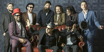 The Dualers,From The Jam,Neville Staple live in Chelmsford