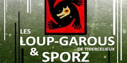Loup-Garou version SPORZ !