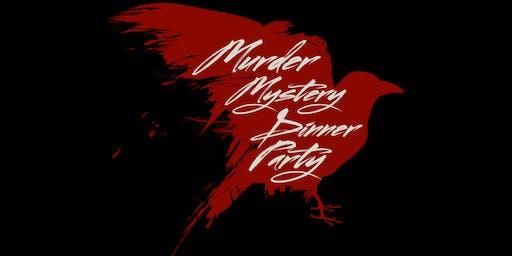 Murder Mystery Dinner Party