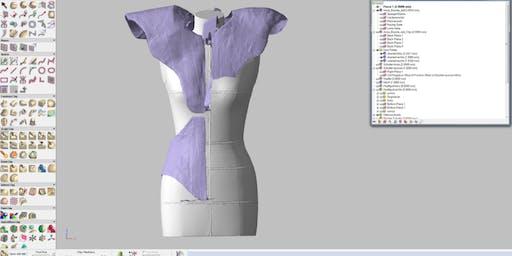 Workshop Modellazione 3D con Fusion 360 - Roma