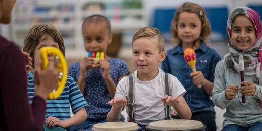 Using Music to deliver an enriched Primary Curriculum one day conference