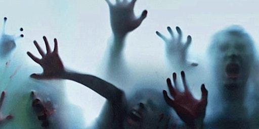 Paranormal Sensitive Ghost Tour
