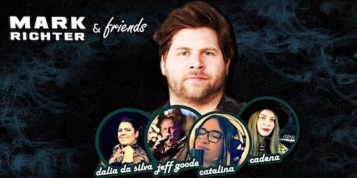 Mark Richter and friends - Das Konzert