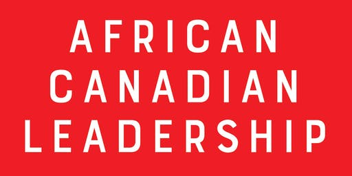 African Canadian Leadership: Alternatives, challenges and prospects