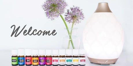 Essential Oil Experience! tickets