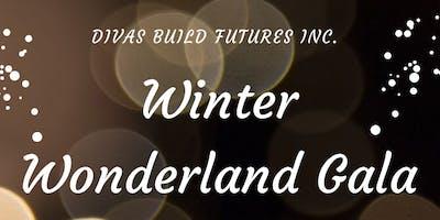 Divas Build Futures  Winter Wonderland Gala