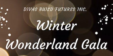 Divas Build Futures  Winter Wonderland Gala tickets