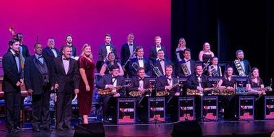 University of Dayton Jazz Ensemble