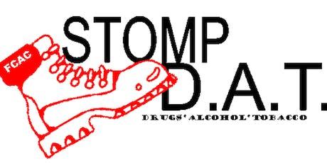 Stomp D.A.T - 2020 tickets