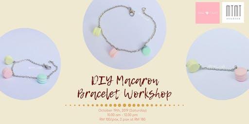 DIY Macaron Bracelet Workshop