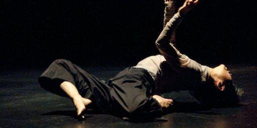 Mari Osanai: Noguchi Taiso Movement Intensive