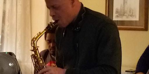 Jazz on The Creek