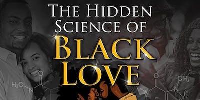 The Hidden Science of Black Love (BIRMINGHAM 2020)