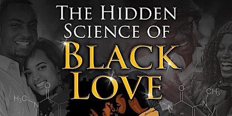 The Hidden Science of Black Love (BIRMINGHAM 2020) tickets