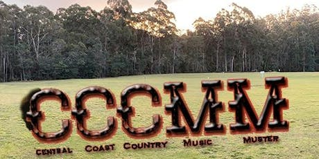 Central Coast Country Music Muster tickets