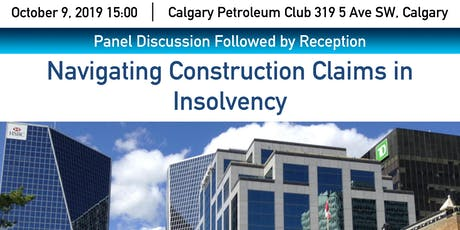 Navigating Construction Claims in Insolvency tickets