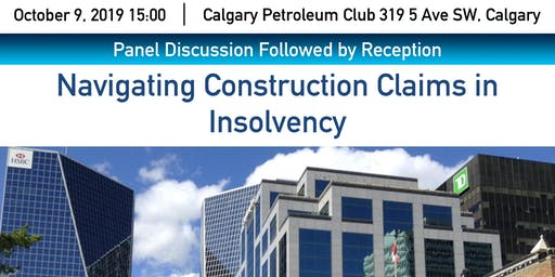 Navigating Construction Claims in Insolvency