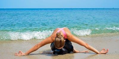 Yin Yoga mit Liz - 5 Dec
