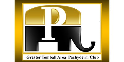 2019 Greater Tomball Pachyderm Christmas Celebration