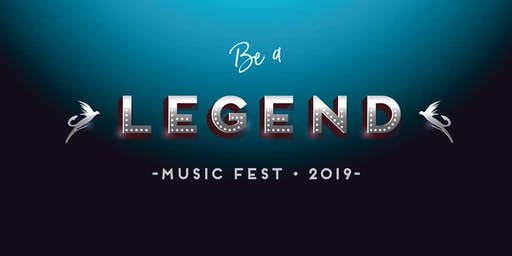 Be A Legend Music Fest