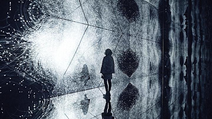 Immagine Ryoichi Kurokawa x Live Cinema Festival Closing