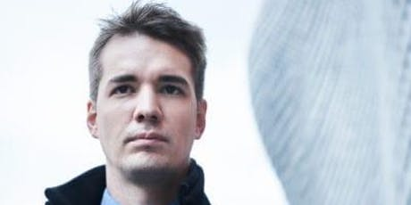 Miami Int'l Piano Festival Discovery Series-Daniel Lebhardt (Hungary) tickets