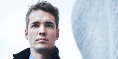 Miami Int'l Piano Festival Discovery Series-Daniel Lebhardt (Hungary)