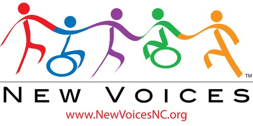 "New Voices Presents ""Lunch and Learn"" featuring NeuroNode/Trilogy AAC"