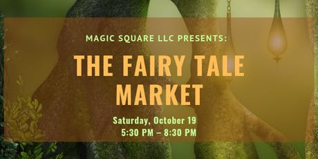 The Fairy Tale Market tickets