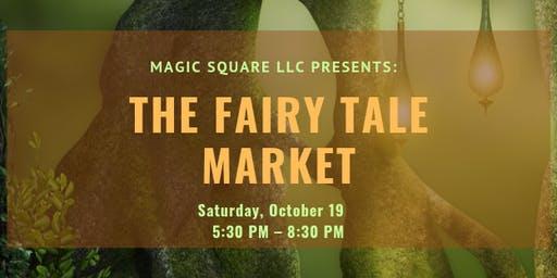 The Fairy Tale Market