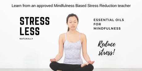 Natural Stress Reduction, Boost your Body's Response to Stress Challenges tickets