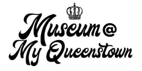 Sketch My Queenstown! tickets
