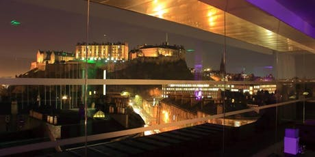 LOR's Festive Rooftop Disco tickets