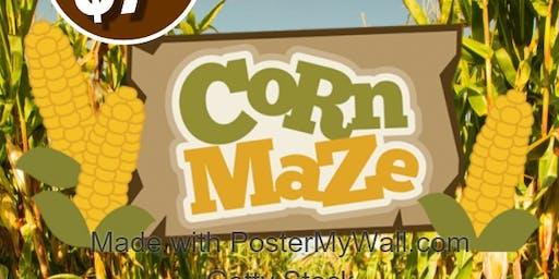 Harvest Fest at Strohmer's Farm