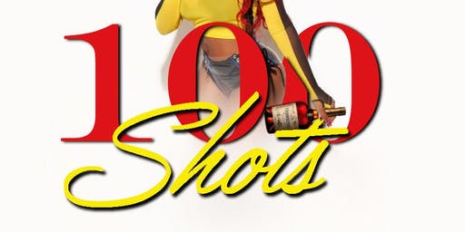 """FREE TICKETS to """"100 SHOTS"""" THIS SATURDAY @ CLUB 47 (SEPT 21ST)"""