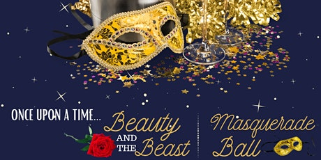 Beauty & the Beast Masquerade Ball tickets