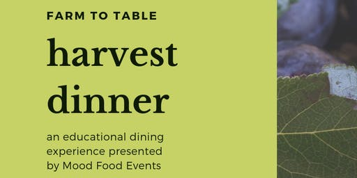 Farm-to-Table Harvest Dinner