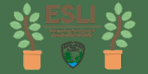ESLI Fall Retreat 2019-2020