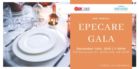 2nd Annual EPECARE Gala tickets