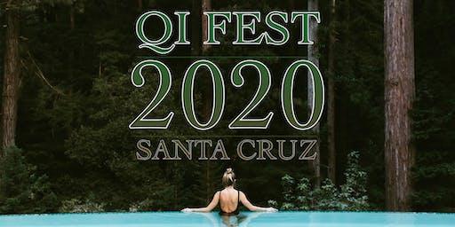 Qi Fest 2020 Santa Cruz