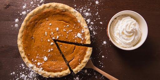 Teen's Kitchen: Thanksgiving 101