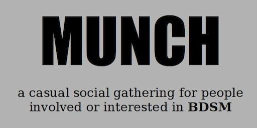 December Bay Ridge Munch ~ a BDSM Lifestyle Social Meetup