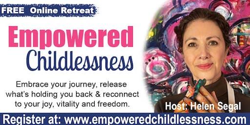 Empowered Childlessness