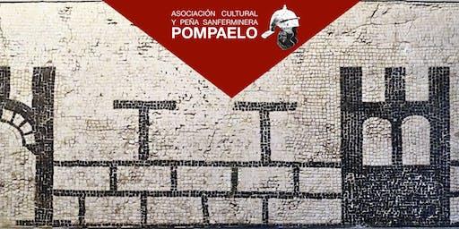 De Pompaelo a Pamplona: dos milenios de evolución