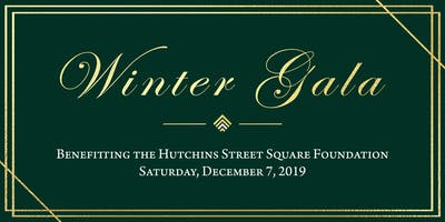 Hutchins Street Square Winter Gala