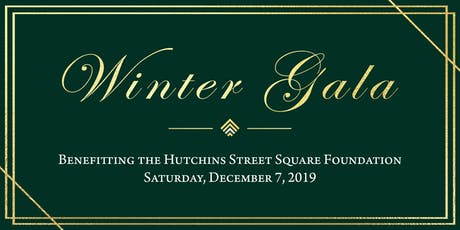 Hutchins Street Square Winter Gala tickets