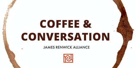 COFFEE & CONVERSATION tickets