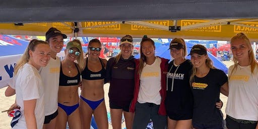 Tamarack Beach Volleyball Club 2020 Tryouts - 9/22 and 9/29