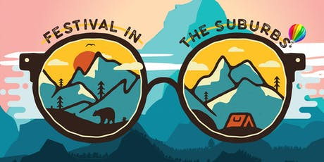 Festival in the Suburbs tickets