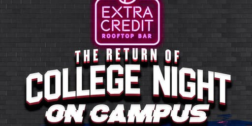 College Night on Campus